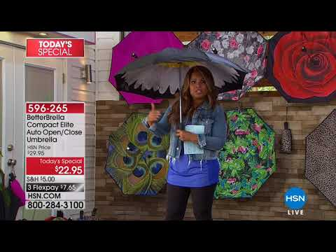 HSN | As Seen On TV 04.16.2018 - 04 PM