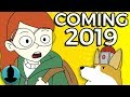 Infinity Train Officially Coming to Cartoon Network!? | Channel Frederator