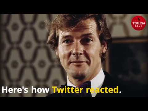 The spy we loved: a farewell to Roger Moore