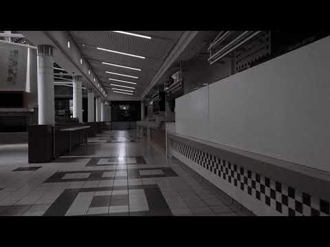 Silver City Galleria Mall  - Lights Out -