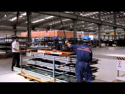 Reem Emirates Aluminum LLC Corporate Video - English