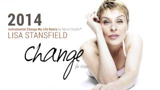 Lisa Stansfield - Change - Instrumental Change My Life 2014 Remix