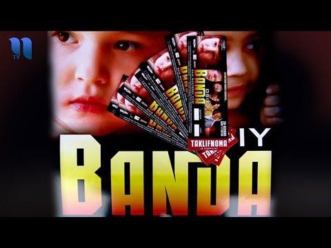 Osiy banda (o'zbek film) | Осий банда (узбекфильм)