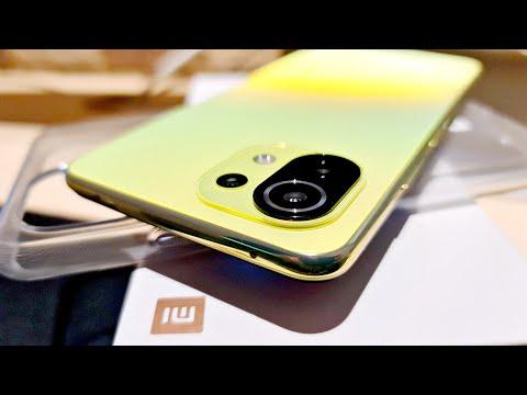 Xiaomi Mi 11 Lite 5G Review în Limba Română (Cel mai arătos telefon midrange din 2021)