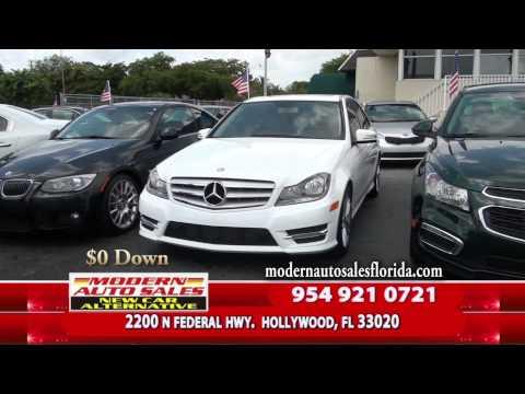 MODERN AUTO SALES Florida 4/30/2015 www.hmmgallery.com