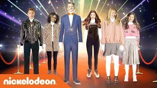 new year new look jace norman lizzy greene riele downs more 👗👠 nick