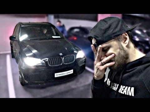 Ищем BMW Х5M за 1 000 000 (Плохая Идея?)