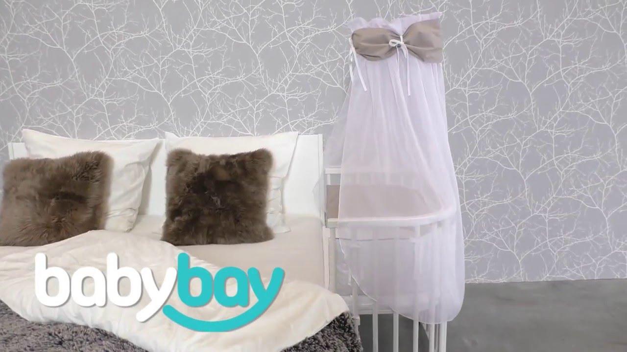 Babybay montage himmel uni youtube