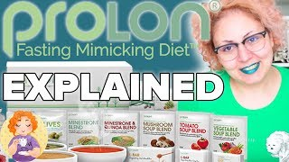 ProLon Diet Fast Mimicking Diet Science and FREE Alternatives Keto
