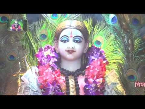MANDIR BABA BALAK NATH JAGRAN JANUARY 2016 KRISHNA NAGAR NEW DELHI