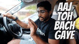 Off roading karte karte kahan poch gaye!!
