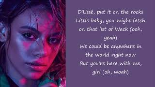 bottled up lyrics
