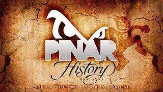 Discoteca PINAR - Sesion PINAR HISTORY 2011 [ Dj Crivi ] Año 2011