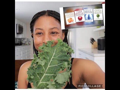 my-personal-experiences-w/-medical-medium's:-protocols,-detox-smoothie-&-celery-juice