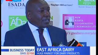 East Africa expands regional dairy industry | Business Today