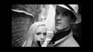 Luke and Rebecca - Casablanca Save the Date! Movie Trailer