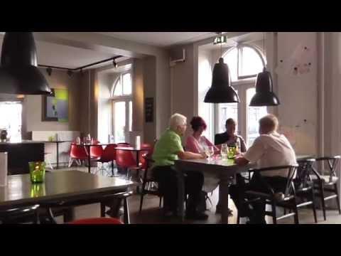Friendly And Excellent ***Ibsens Hotel, Copenhagen