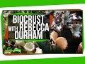 SciShow Talk Show: Biocrust with Rebecca Durham