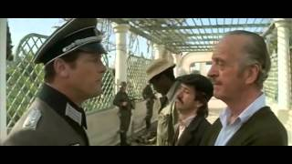 Escape to Athena (1979) (Theatrical Trailer) Music by Lalo Schifrin.