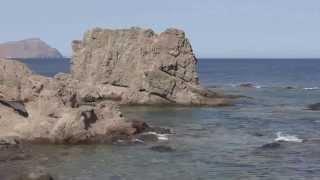Los Escullos, Parque Natural Cabo de Gata - Níjar (Almería)