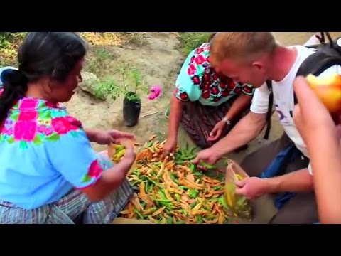 Self-Sufficiency Homesteading Project in Guatemala -- Teaching Self Reliance