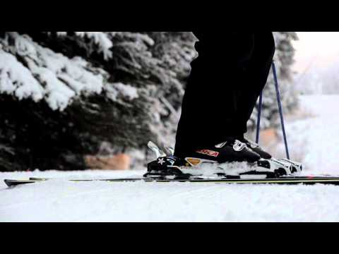 Ski Tips with Jason Simpson from the Panorama Snow School