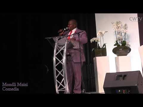 Durban Business Fair 2018- Nomzamo Mbatha
