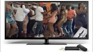 Azonto VS Naija - AfroBeat Remix 2014 - Davido, Wizkid, Fuse ODG,  Yemi Alade, J. Martins, Iyanya