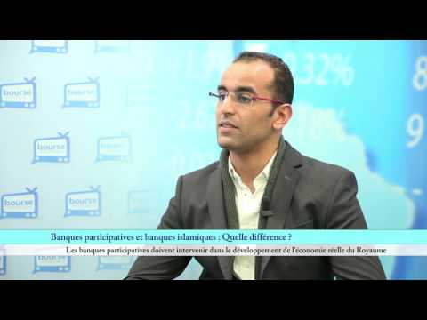 Alter'fin : pourquoi le Maroc a choisi l'appellation finance participative