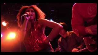"Escort - ""Cocaine Blues"" Live at Le Poisson Rouge 5/12/2010"