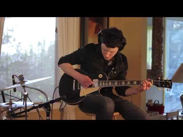 Chance Hayden, Damian Erskine & Michael Raynor • Do Your Thing (Isaac Hayes) • Peace House Sessions