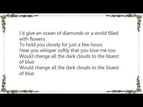 Charlie Haden - Ocean of Diamonds Lyrics