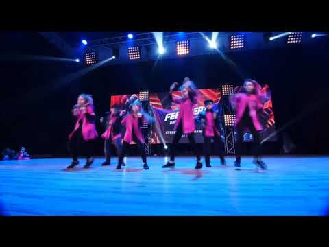 Download Last 7 Shyk Dance Studio Adults Crew Pro Feel The Beat 24