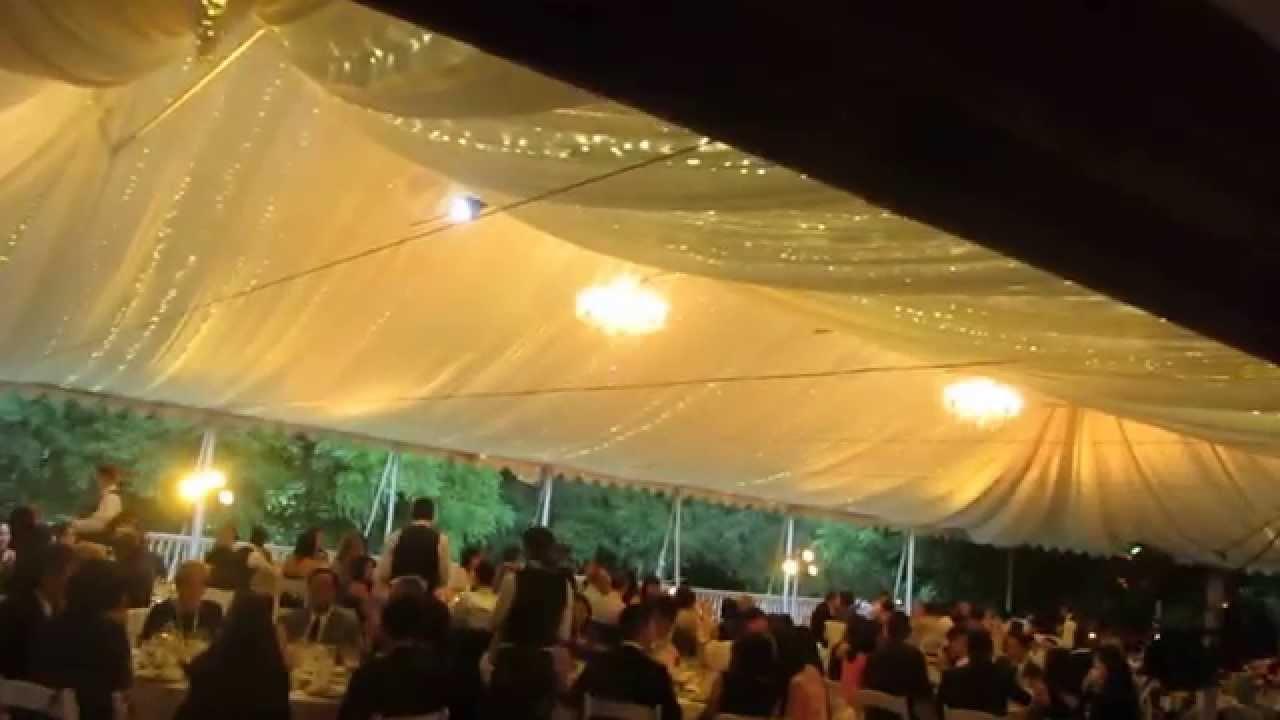 DJ + Lighting Setup @Malibu Calamigos Ranch Wedding for 200ppl (Pavilion) & DJ + Lighting Setup @Malibu Calamigos Ranch Wedding for 200ppl ...