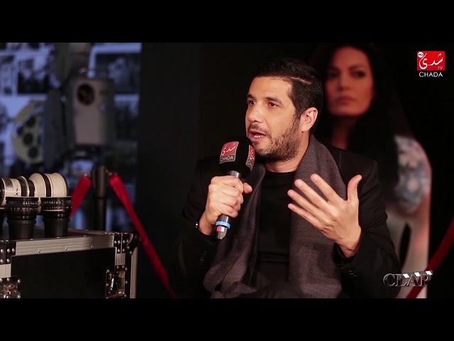 المخرج نبيل عيوش يتحدث عن دور زوجته مريم توزاني في فيلم غزية