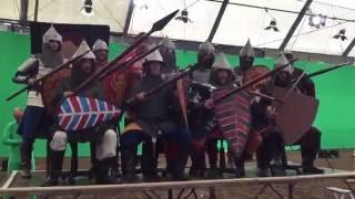 видео Музей-заповедник «Куликово поле»