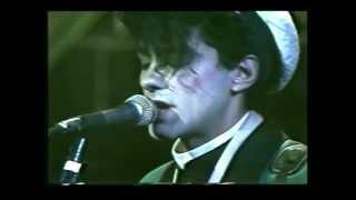 los abuelos de la nada - chalaman (en vivo en el opera 1985) HD YouTube Videos
