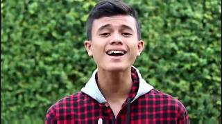Download KuYakin Bisa - Aldyan SyahPutra (official Music Video) [Ricky Siagian]