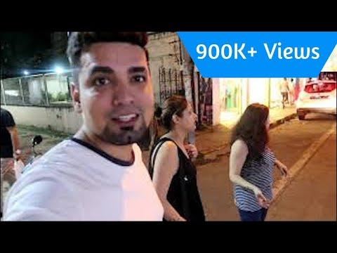 Lokhandwala Market | Mumbai | VBO Life | 2018