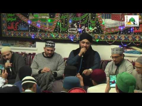 Qabr Jis Dam - Hafiz Dr Nisar Ahmed Marfani