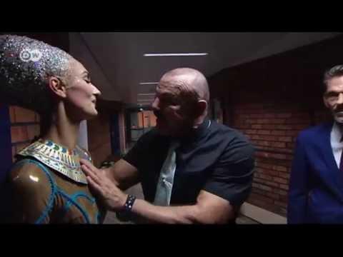 Showtime 05: Die Premiere | Euromaxx