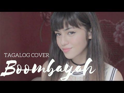 BLACKPINK - Boombayah || Hazel Faith Tagalog Cover