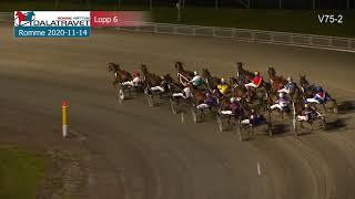 Vidéo de la course PMU PRIX STL DIAMANTSTOET