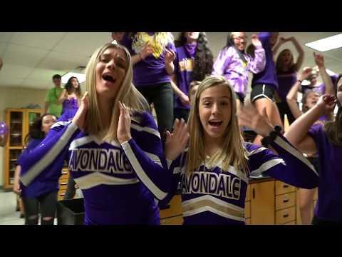 Avondale High School Class of 2018 Senior Video
