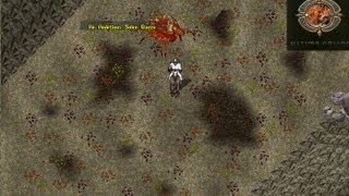 Ultima Online With Scott - Episode 5 - Ambitious Solen Queen