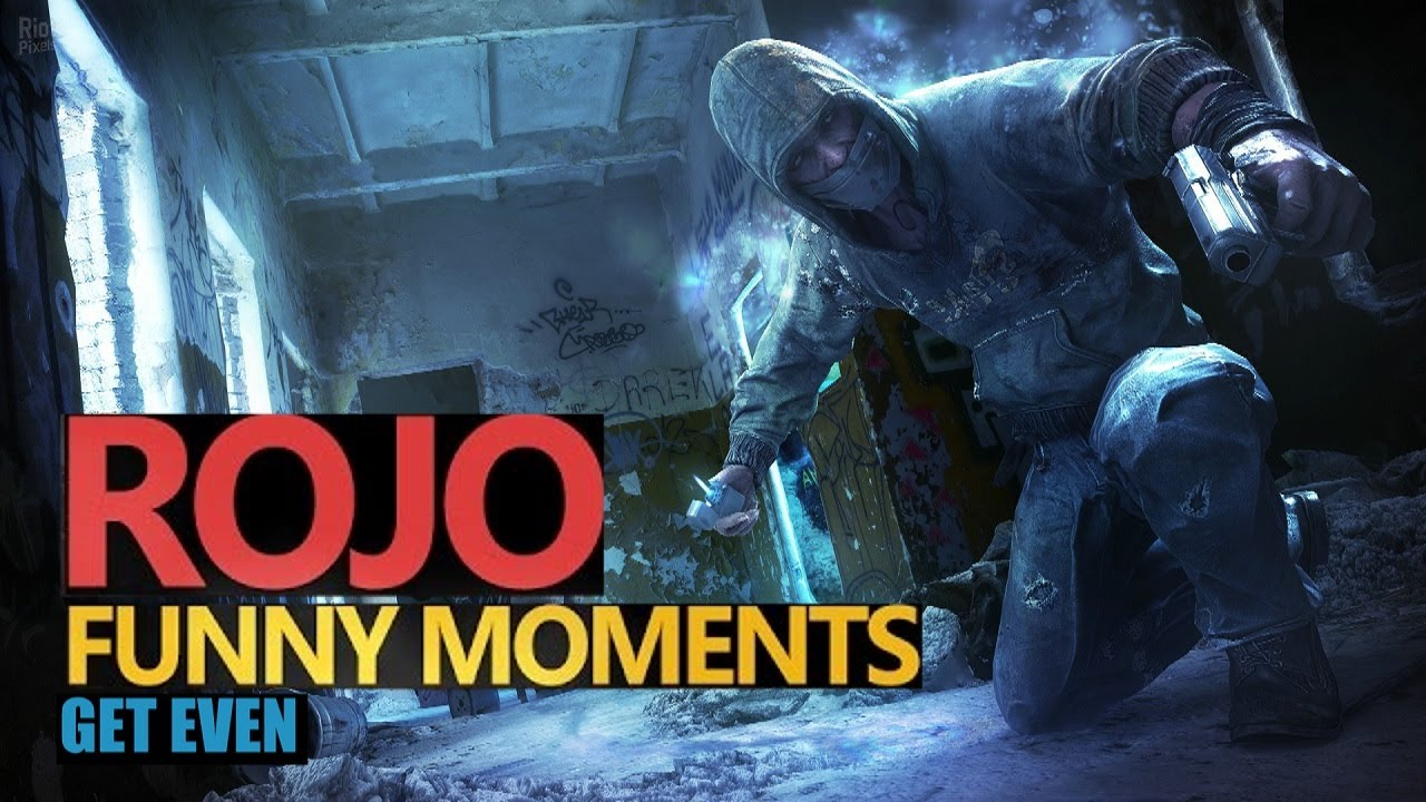 Funny Moments | GET EVEN