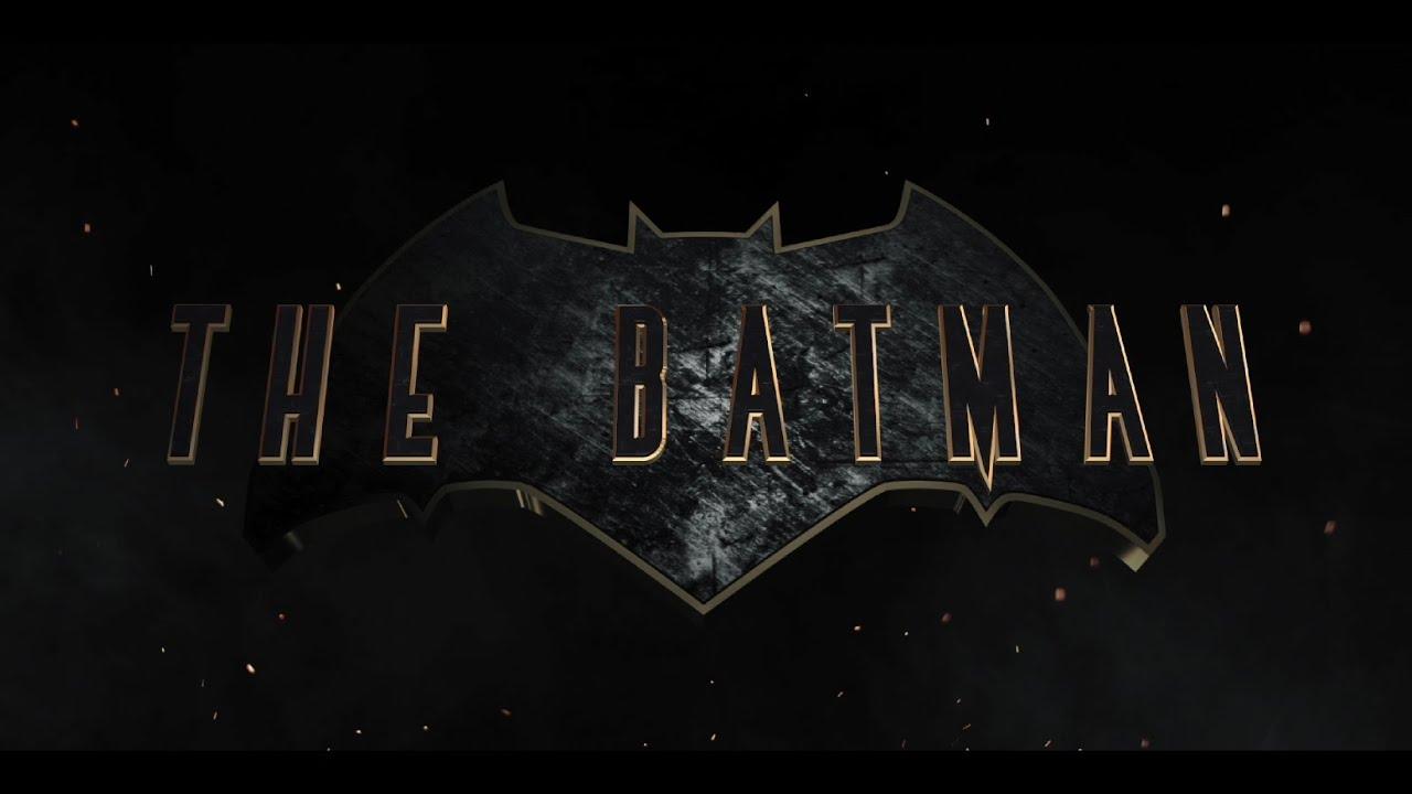 The Batman 2018 Fan Teaser Trailer Youtube