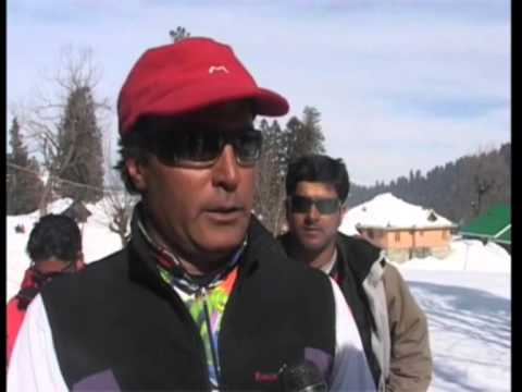 Girls in Jammu and Kashmir come forward to exhibit their talent in adventure sports