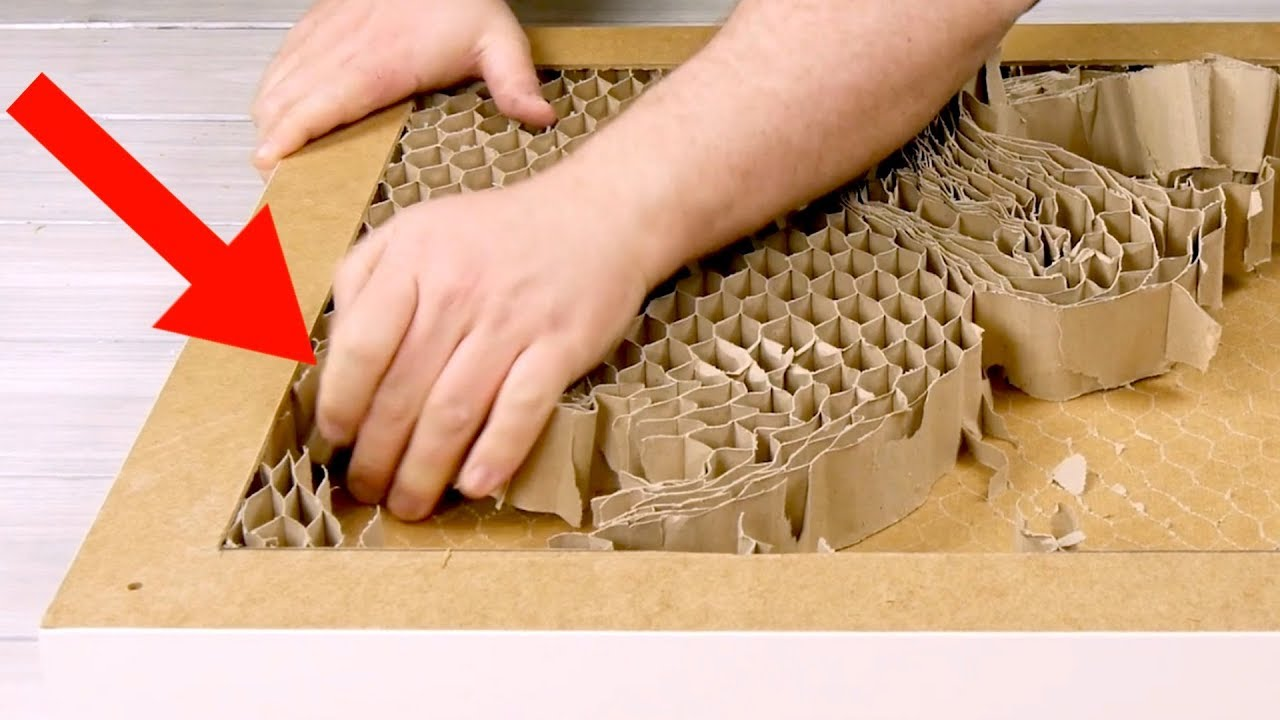 Cet Espace De Rangement Caché Va Rendre La Petite Table Ikea Indispensable