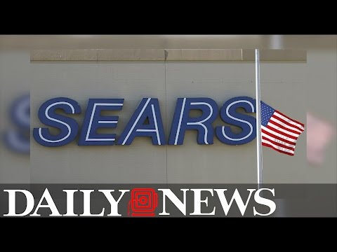 Sears, Kmart company says it sees 'substantial doubt' for stores surviving